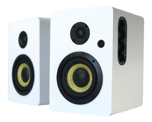 Parlante Bluetooth Para Smart Tv Vertrag Bt Blanco