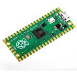 Placa De Desarrollo Rp2040 Raspberry Pi Pico