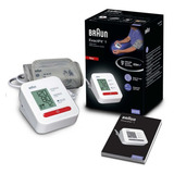 Tensiometro De Brazo Automatico Braun Premium Anmat Digital