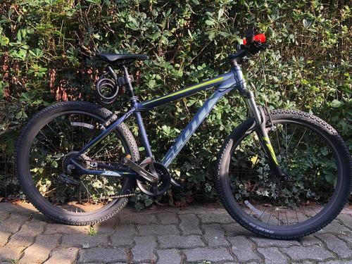 Bicicleta Scott Aspect  780