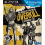Jogo Lacrado The House Of The Dead Overkill Extended Cut Ps3 Original