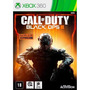 Call Of Duty Black Ops 3 Xbox 360 Mídia Física Semi Novo Original