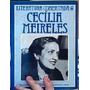 Literatura Comentada - Cecília Meireles Vários Autores Original