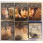 5 Dvds + 1 Blu-ray - Box Coleção Rocky ( 5 Filmes ) + Creed Original