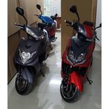 Moto Eléctrica Opai 1600 W  100% Ecológica