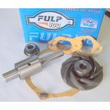 Kit Reparación Bomba De Agua Fiat 980 / 1180 / 1380  1352
