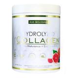 Hydrolyzed Collagen® Age-biologique®  Promo X 3 Dias