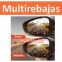 Mica Anti-empañante Para Espejo Retrovisor De Coche Seat Cordoba