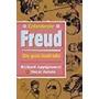 Entendendo Freud - Um Guia Ilustrado Original