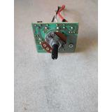 Plaqueta Regulador Electrónico Batidora Planetaria Kenwood