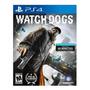 Watch Dogs  Físico Ps4 Ubisoft Original