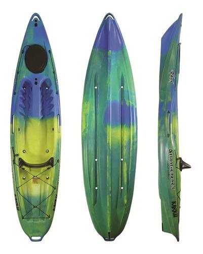 Kayak Atlantikayak´s Karku El Mas Completo!!!