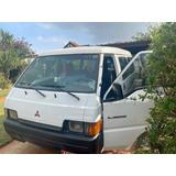 Mitsubishi L300 2.5 Minibus 2001