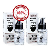 Pack 2 Aceites Barba Indian Collections 30ml 100% Original