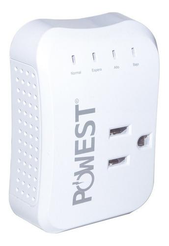 Protector Voltaje Multimatic 120vac-10amp