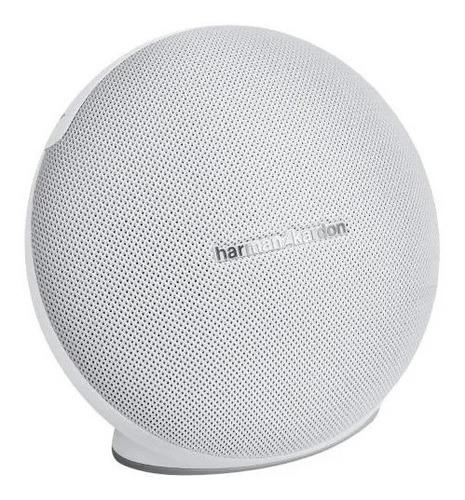 Harman Kardon - Onyx Mini Portable  Speaker - Black/white