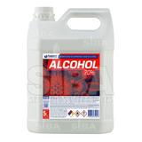 Alcohol 70% Bidón 5 Litros.