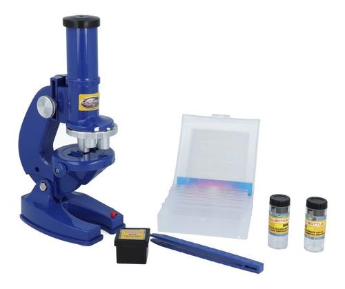 Microscopio Para Niños, Ciencia Y Aprendizaje