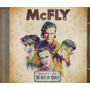 Cd Mcfly - Memory Lane The Best Of Mcfly Original
