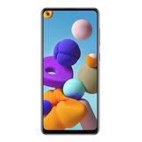 Samsung Galaxy A21s Dual Sim 128 Gb 4 Gb Ram