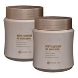 Gel Reductor Anticelulitis Corps Hnd X 2 - g a $80