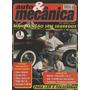 Auto & Mecânica Nº1 Manutenção Fichas Técnicas E Regulagens Original