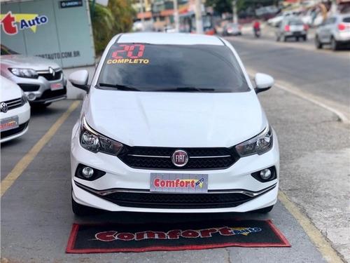 FIAT CRONOS 1.8 PRECISION | ATÉ 100% DA FIPE NO SEU USADO