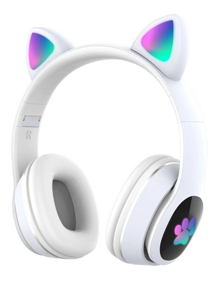 AURICULARES CATS CXT-B39 BLANCO