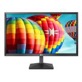 Monitor Gamer LG 24mk430h Led 23.8  Negro 100v/240v