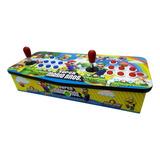 Comando Consola Arcade Multijuegos Recrearte 16.400 Juegos