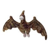 Fiesta Toys - Peluche De Dinosaurio Pterosaurio Brillante