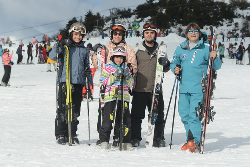 Alquiler De Cascos Ski Snowboard