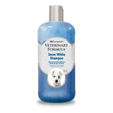 Shampoo Y Acondicionador Veterinary Formula Snow White Syner