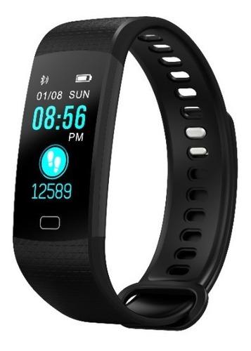 Reloj Inteligente Pulsera - Smart Band Tedge