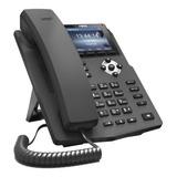 Teléfono Ip 2 Lineas Sip, Poe, Fanvil X3sp