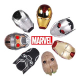 Marvel Avengers Iron Man Black Panther Groot Wireless Gaming
