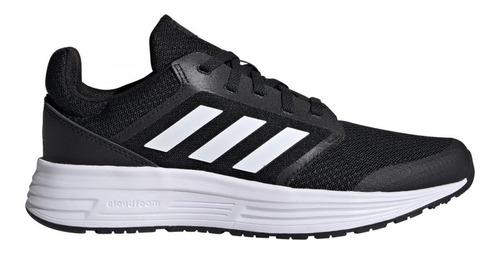 Zapatillas De Mujer adidas Galaxy 5 Negro - Corner Deportes