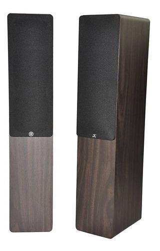 Columnas German Akustic Nuevas Excelente Sonido 6c