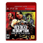 Red Dead Redemption Game Of The Year Edition Físico Ps3 Rockstar Games Original