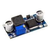 Regulador De Voltaje Lm 2596 Dc-dc