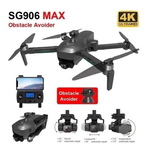 Drone Sg906 Pro 3 Max Sensor De Obstáculos Cámara 4k Gps