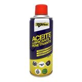 Aceite Lubricante Y Penetrante Aerosol 450ml Stanprof
