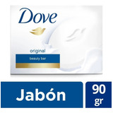Jabon De Tocador Corporal Dove Cream Beauty Bar 90gr