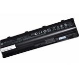 Batería Hp Mu06 Cq42 G42 Dv6 G62 593553-001 593554-001