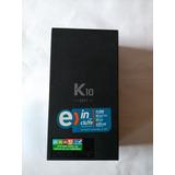 Caja Vacia LG K10, Con Manual (4)