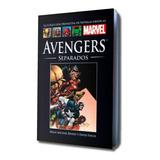 Avengers Separados