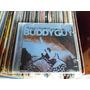 Cd Buddy Guy Baddest The Best Of Original