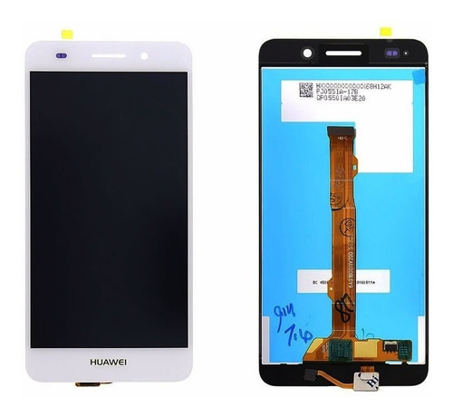 Modulo Huawei Y6 2 Gw Pantalla Display Cam L03 Tactil Touch