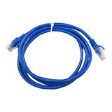 Cable Ethernet Lan Red 30 Metros