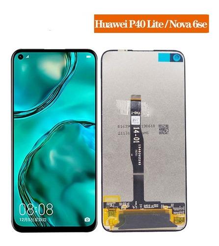 Pantalla Huawei P40 Lite + Envío Gratis